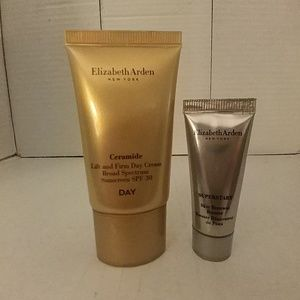 Elizabeth Arden Lift & Firm Cream